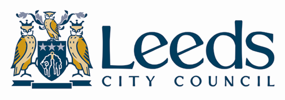 Image result for leeds city council logo